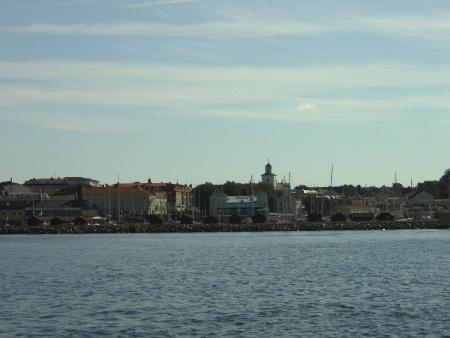 Strömstad